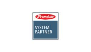 Fronius System Partner FreeLight